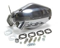 Moroso Performance Products - Moroso Polished Elec.Water Pump