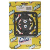 BBK Performance - BBK Performance Throttle Body Gasket Kit - 65/70mm