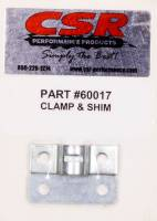 CSR Performance Products - CSR Performance Clamp & Shim (Linkage)