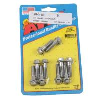 ARP - ARP Stainless Steel Valley Cover Bolt Kit - 6 Point LS1/LS2