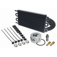 Derale Performance - Derale Small Block Chevy/Big Block Engine Oil Cooler