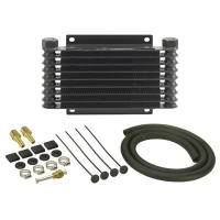 Derale Performance - Derale Transmission Cooler 17500 GVolkswagon 3/8 Barb Fitting