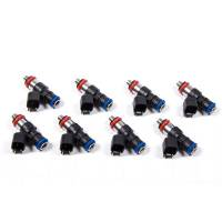 FAST / Fuel Air Spark Technology - FAST Fuel Injectors - 39LB/HR (8 Pack)