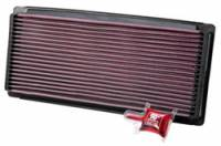 K&N Filters - K&N Replacement Air Filter - 1987-97 Ford Truck/Van 4.9L/5.0L/5.8L/7.5L