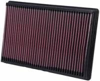 K&N Filters - K&N Replacement Air Filter - Dodge Fullsize Truck 2002-14