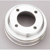 March Performance - March Performance 302-351 Windsor/Clevld. Crank Pulley 2 Groove