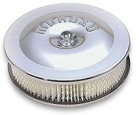 "Moroso Performance Products - Moroso Air Cleaner 8-1/2"" x 2-3/8"""