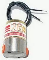Nitrous Oxide Systems (NOS) - NOS Nitro/Alky Fuel Solenoid - Up To 600+ HP Flow Rate