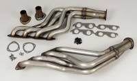 Patriot Exhaust - Patriot Headers - BB Chevy