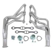 Patriot Exhaust - Patriot Coated Headers - SB Chevy