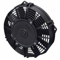 "SPAL Advanced Technologies - SPAL 7.5"" Puller Fan Straight Blade - 437CFM"
