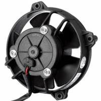 "SPAL Advanced Technologies - SPAL 4"" Pusher Fan Paddle Blade - 147 CFM"