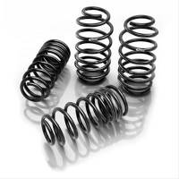 Eibach Springs - Eibach Pro-Kit - Performance Lowering Springs - Includes Front / Rear Coil Springs