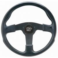 "Grant Steering Wheels - Grant GT Rally Steering Wheel - 14"" - Black"