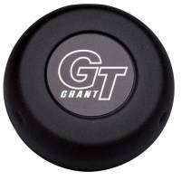 Grant Steering Wheels - Grant Challenger GT Black Horn Button