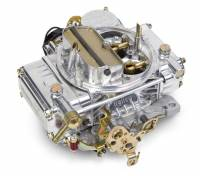 Holley Performance Products - Holley Performance Carburetor 750 CFM 4160 Aluminum Series