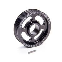 Jones Racing Products - Jones Racing Products Serpentine Pulley 4in