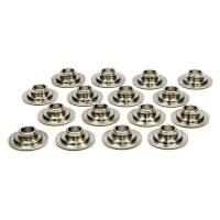 PAC Racing Springs - Pac Racing Springs Valve Spring Retainers - TI (16) 1.050