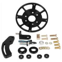 "MSD - MSD Chevy Small Block 8"" Balancer Crank Trigger Kit - Black"