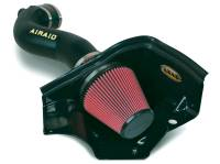 Airaid - AIRAID MXP Air Intake System - 2005-09 Mustang 4.6L (Race Only)