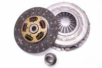 "Ford Racing - Ford Racing HD Clutch Kit Single Disc 10-1/2"" Diameter 1-1/16"" x 10 Spline - Sprung Hub"