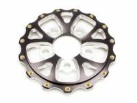 "Weld Racing - Weld Racing V-Series Wheel Center Section 5 x 4.75"" Bolt Pattern Rear Wheel Center Aluminum - Black Anodize"