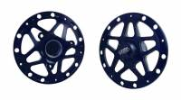 Falcon Transmission - Falcon Transmission Front Hub Kit Sprint Direct Mount Black