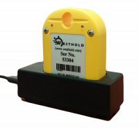 Westhold - Westhold G3 Rechargeable Transponder w/ Charger & Mounting Bracket