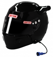 Simpson Race Products - Simpson Desert Devil Helmet