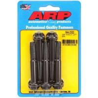 Black ARP 644-2500 Oxide Bolt
