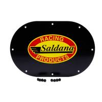 Saldana Racing Products - Saldana Front Cover Plate 4x6 For Sprint Cells