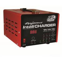 XS Power Battery - XS Power 12/16V Battery Charger Intellicharger Series