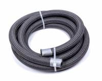 Fragola Performance Systems - Fragola Race Rite Pro Hose - #10 - 10 Ft. - Braided Fire Retardant Fabric - Wire Reinforced - PTFE - Black