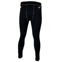 Velocity Race Gear - Velocity Tech Layer Bottom - Black - Large