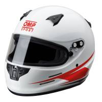 OMP Racing - OMP OS 70 Helmet - Medium