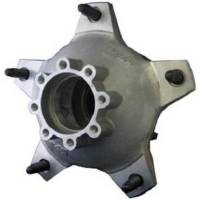 "Winters Performance Products - Winters Aluminum Wide 5 Hub - 8 On 7"" Bolt Circle"