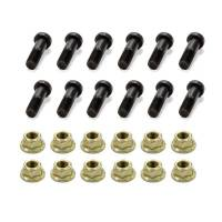 Winters Performance Products - Winters Ring Gear Nut & Bolt Kit