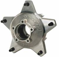 "Wilwood Engineering - Wilwood Starlite ""55"" Wide 5 Rear Hub - Standard Studs"
