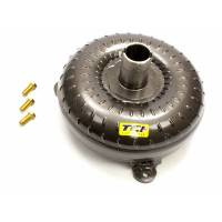 "TCI Automotive - TCI Circle Track Torque Converter - Fits Powerglide - 2300-2600 RPM Stall - 10"" Diameter"