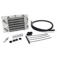 TCI Automotive - TCI Universal Transmission Cooler