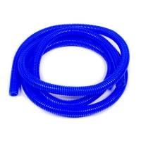 "Taylor Cable Products - Taylor Convoluted Tubing - Blue - 1/2"" I.D. x 7 Ft."