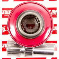 "Sweet Manufacturing - Sweet Aluminum Quick Release Steering Wheel Hub - For 3/4"" Shaft"