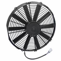 "SPAL Advanced Technologies - SPAL 14"" Pusher Fan Straight Blade - 1280 CFM"