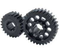SCS Gears - SCS Professional Series Quick Change Gear Set #1