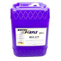 Royal Purple - Royal Purple® Max-ATF® Transmission Fluid - 5 Gallon Pail