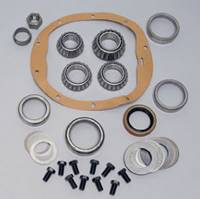Ratech - Ratech Complete Ring & Pinion Installation Kit - GM 8.5 Axle Auto 70-97 - Pick-Up - C&K 1500 70-96.