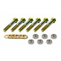 "Quarter Master - Quarter Master 7.25"" Clutch Bolt Kit - For 3 Disc Button Assemblies"