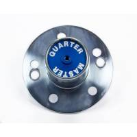 Quarter Master - Quarter Master 5 x 5 Camber Drive Flange - Fits Howe & PCR - (ASA Style)