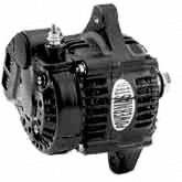 Powermaster Motorsports - Powermaster True One Wire Denso Race Alternator - 12 Volt