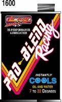Pro-Blend - Pro-Blend Racing Engine Concentrate - 16 oz. Can